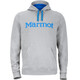Marmot Hoody Men True Steel Heather